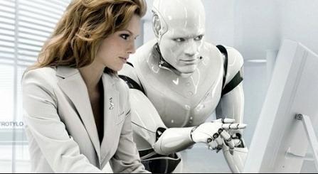 害怕了?机器人抢你的工作只是第一步!