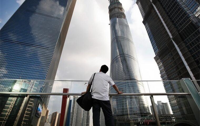 张瑜:房地产企业以间接融资为主 行业迎洗牌