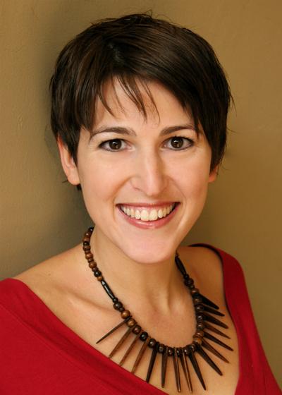 读者中心的编辑部主任Hanna Ingber