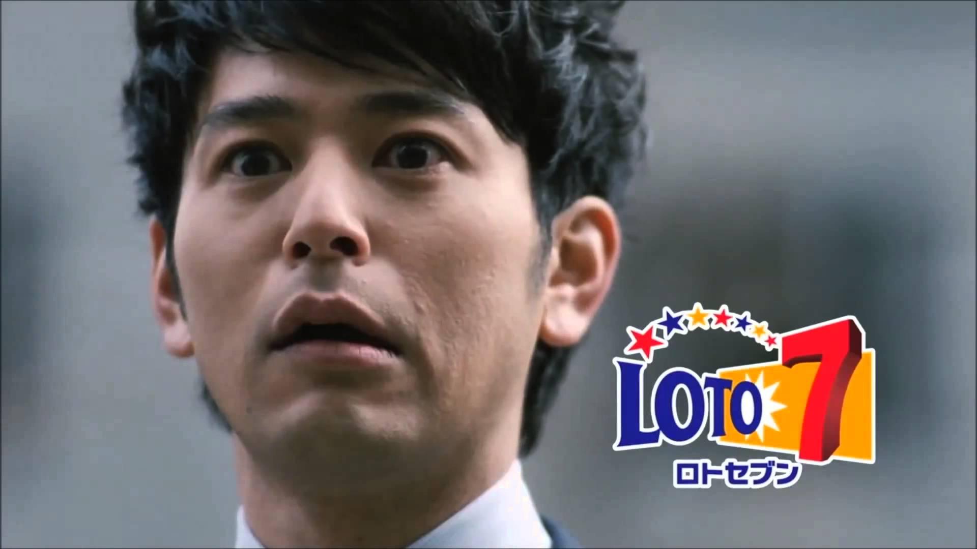 LOTO7广告:总是被神反转震惊的男主角