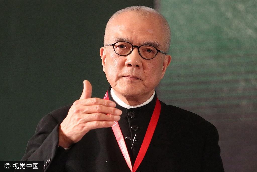 吴清友先生