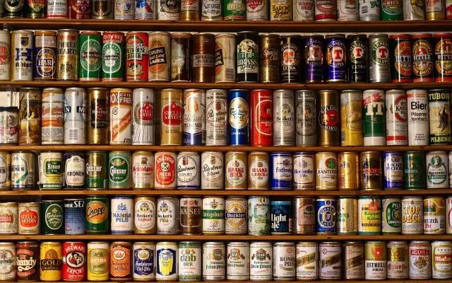 进口啤酒已开始抢占中国啤酒市场