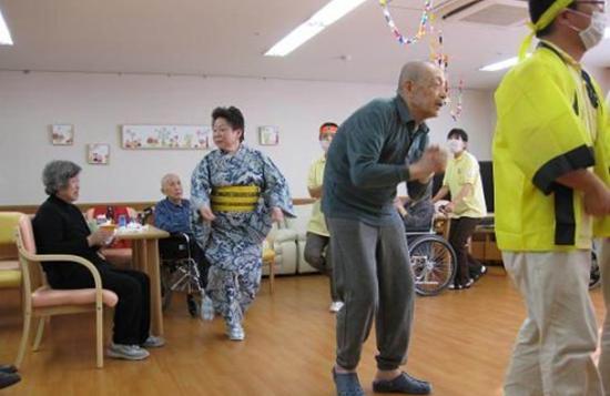 日本解决人口老龄化相关问题的做法,值得借鉴