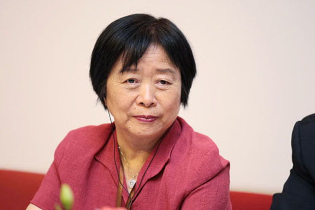 吴晓灵:中国经济发展的四个经验