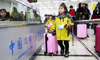 中国式游学是坑,家长为何还跳