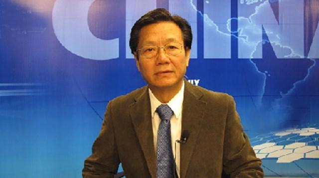 大使吴正龙:美国对华贸易逆差 有些锅我们不能背