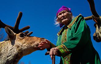 呼伦贝尔的100位百岁老人_中国人的一天_腾讯新闻_腾讯网