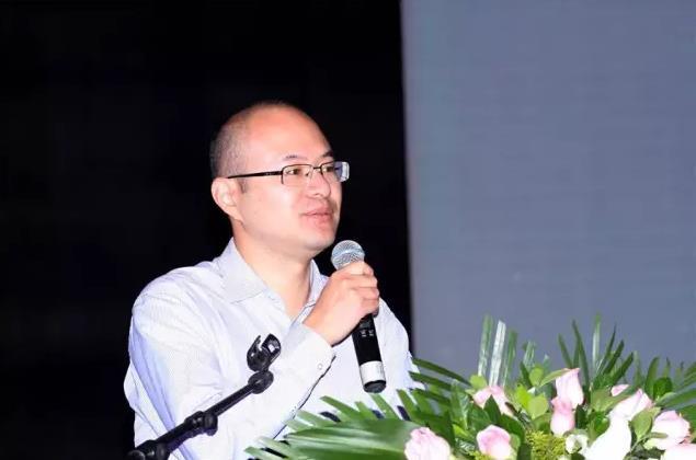 王青:新零售、新定位、新制度
