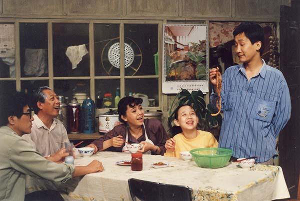 三十多年前的北京,星期天只吃两顿饭
