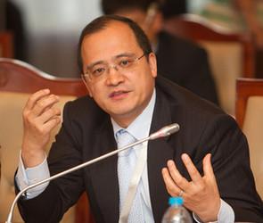 花旗银行中国首席经济学家:今年是人民币资产全球配置转折点