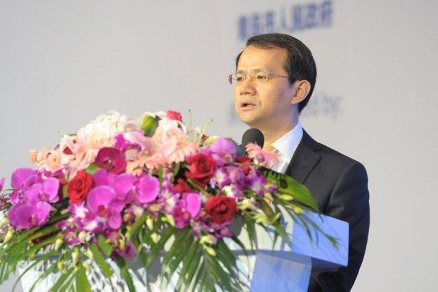 央行副行长殷勇:中国金融风险防范存在四方面短板