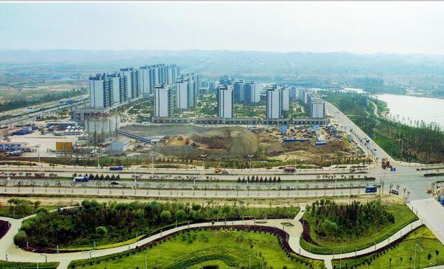 陆铭:在中西部建新城可能是未来的包袱