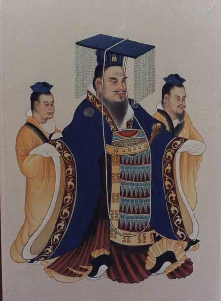 在最后一刻,汉武帝扭转了自己的历史评价