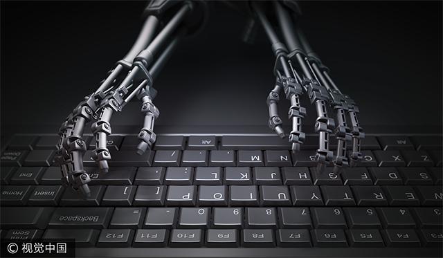 机器人抢了我们工作怎么办?