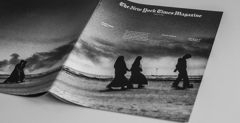 纽约时报/卫报如何找钱?非营利组织资助报道,是公益还是捆绑