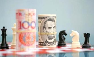 朱启兵:美联储缩表 人民币无持续贬值基础