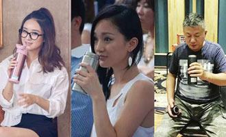 為什么中國人愛喝熱水?因為中國人才剛剛喝上熱水。