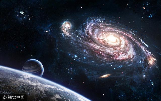 """《红楼梦》讲的都是""""地球往事"""""""