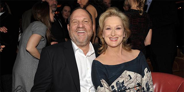 好莱坞性骚扰案的水到底有多深