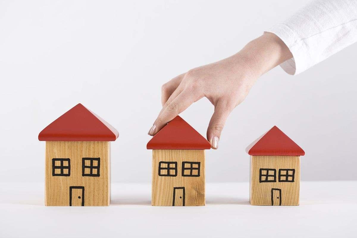 这5类房子很难转手 价格再低也不能买!