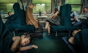 【鹅眼】2017美国《国家地理》全球摄影大赛中国区获奖作品