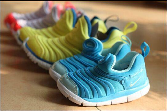 从幼儿园开始,鞋子是否有耐克标也许已经决定了孩子们的阶层