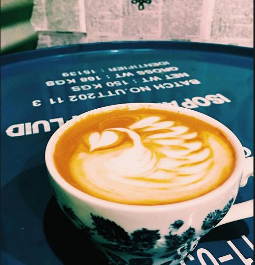 一杯咖啡告诉你这些货币被低估了57%!