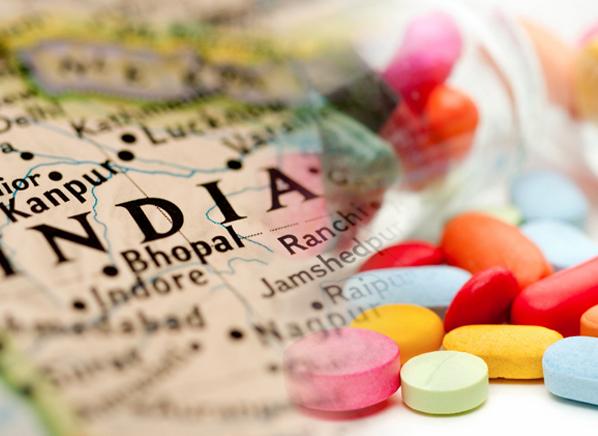 """""""世界药房""""为啥是印度 不是中国?"""