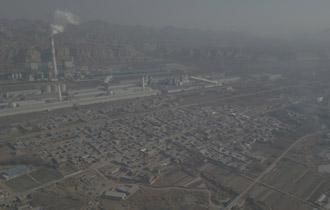 【鹅眼】黄河上游2万人村镇被有毒废渣包围