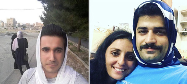 伊朗,一場關於雞蛋和頭巾的抗議