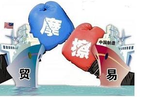 """程实:贸易逆差激增或成短期""""贸易战""""导火索"""