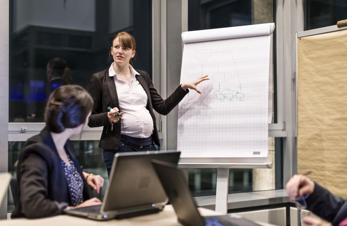 女性地位的提高,是提高生育率的关键