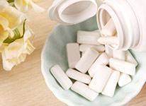 饭后嚼木糖醇能防蛀牙?