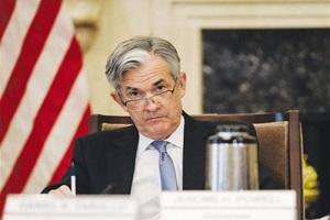 滕飞:上任后的美联储新主席鲍威尔将面临什么难题