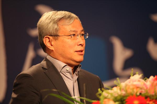 """周其仁回应""""中国领先世界""""论调:改革取得了成就,但还没有那么伟大"""