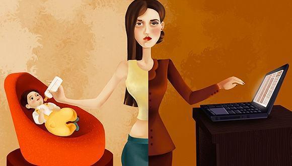 对于职场女性而言,婚育尤为艰难,因此很多人把问题归咎到学太久、毕业太迟