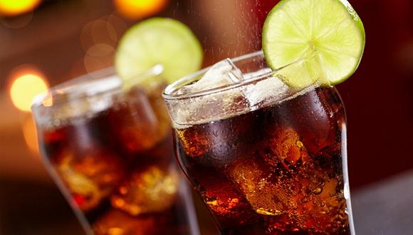 碳酸饮料业绩的大幅下滑,预示着整个中国乃至全球大健康消费浪潮的全面来临