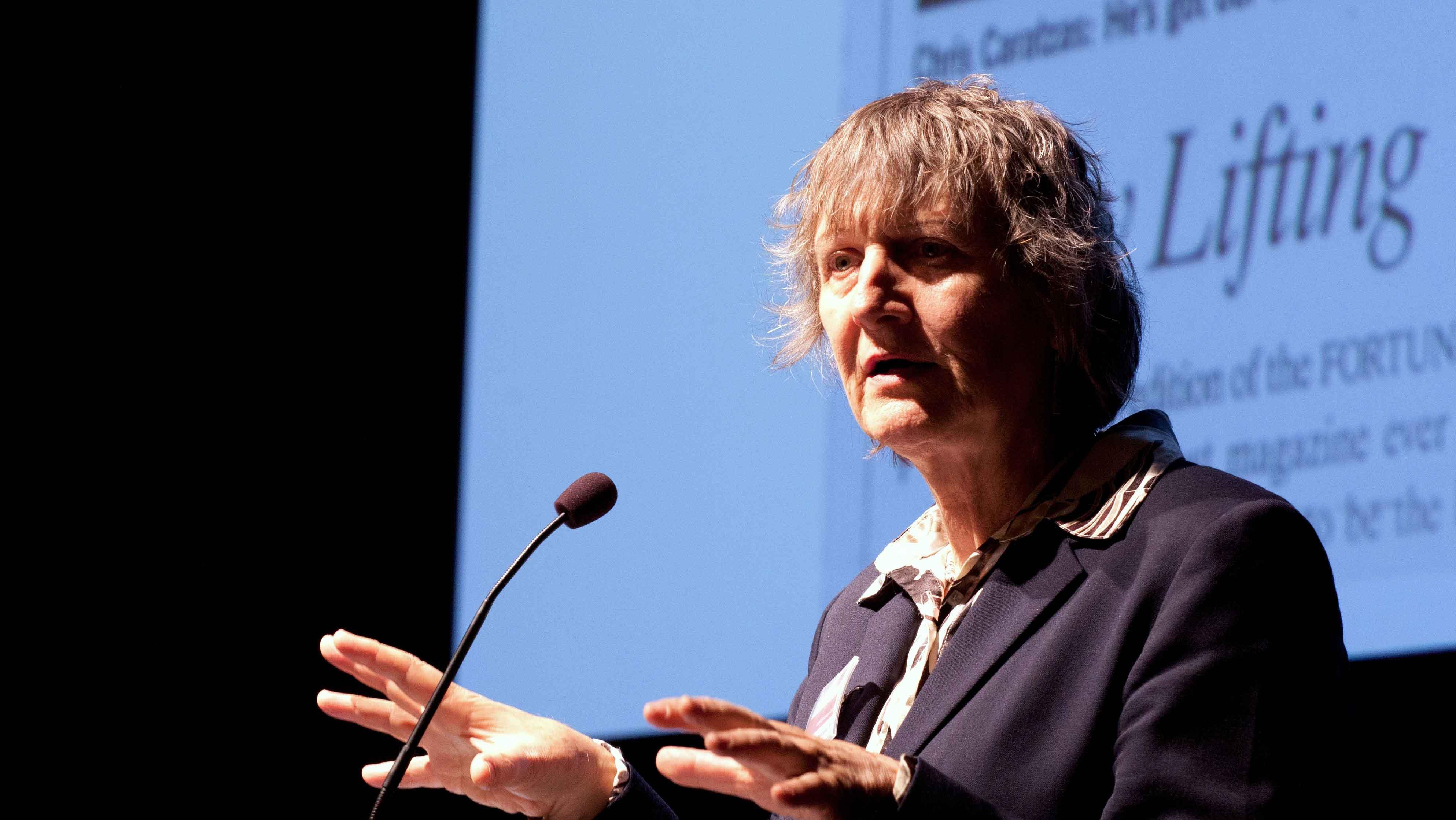 澳大利亚社会学家和性别平等运动家瑞文·康奈尔