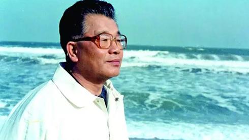 """逝者吴南生:那个参与创办三个经济特区的""""孙悟空""""走了"""
