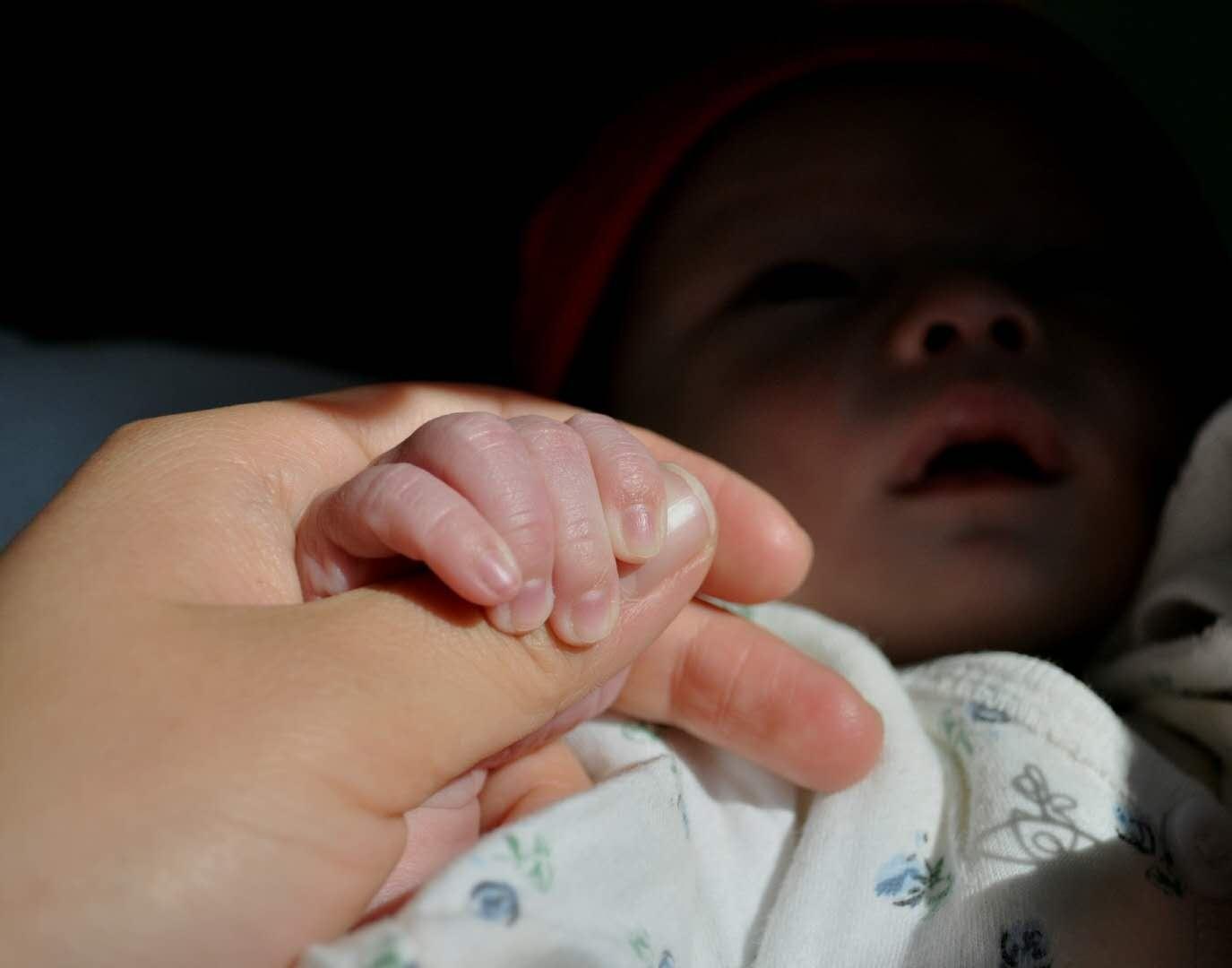 在家生寶寶,我的身體不想被左右