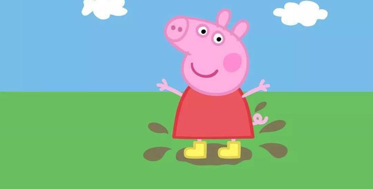 小猪佩奇凭什么这么火?