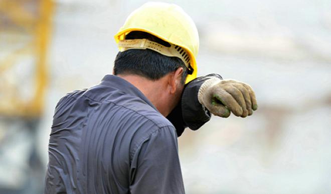 建筑工人的休息权很难得到保障