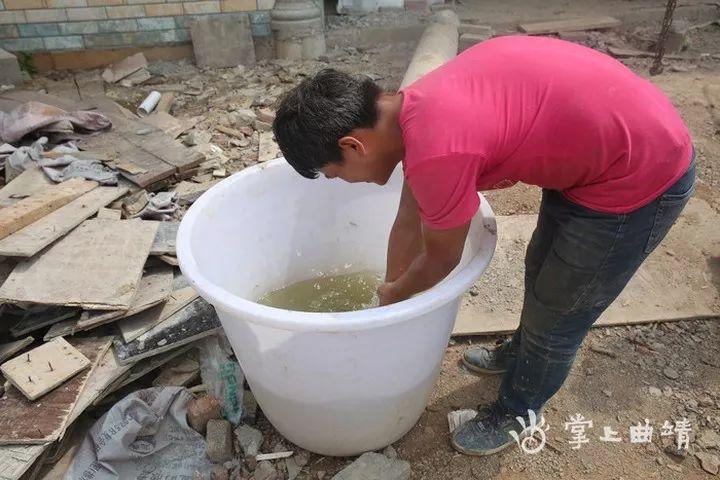 砂浆小伙崔庆涛
