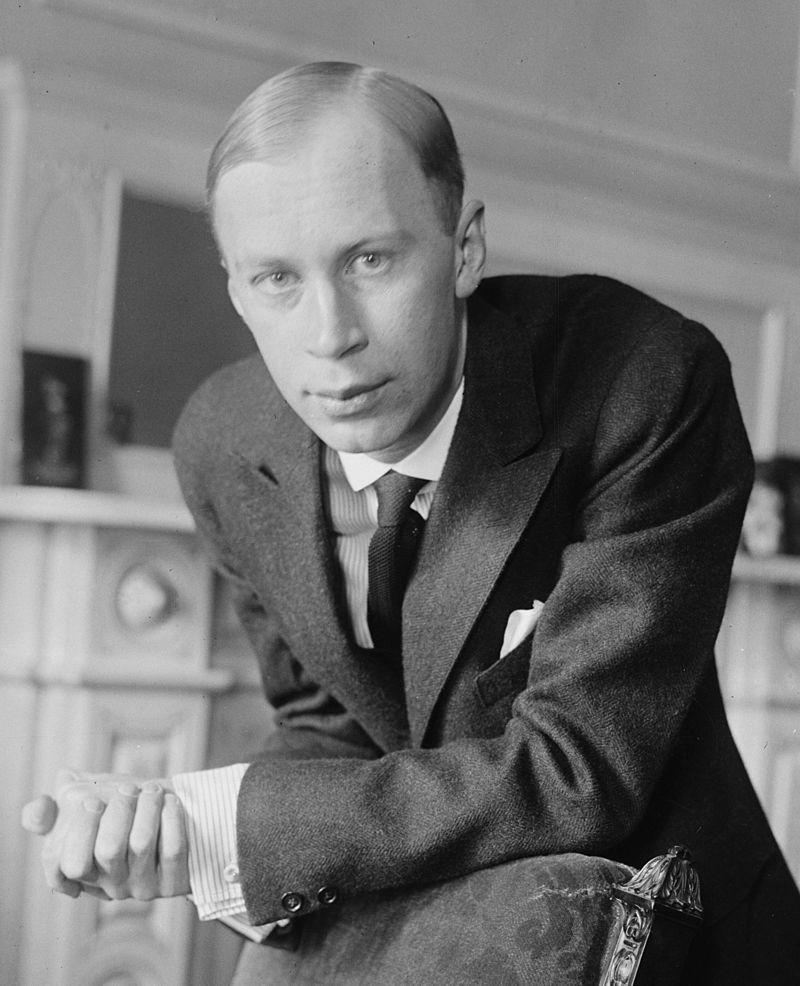 普罗科菲耶夫