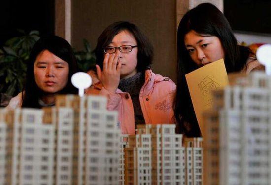 年轻人买房并不容易