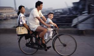 【鹅眼】70末80后儿时的彩色中国