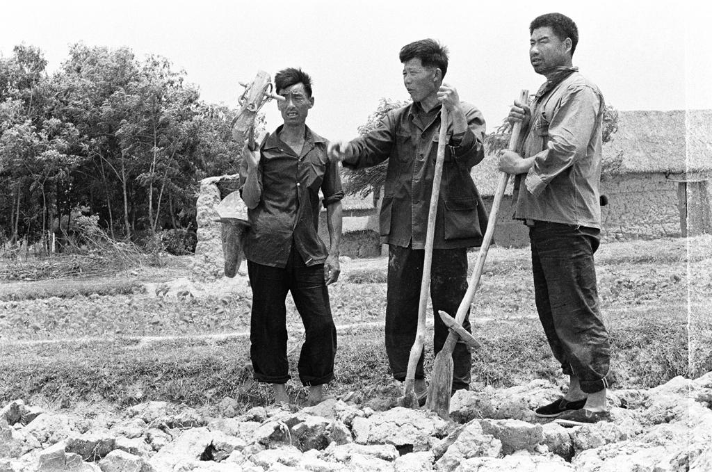 改革开放40年 这些照片深刻影响了中国