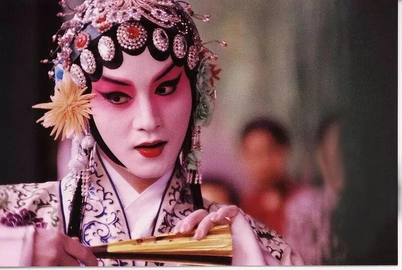 伪娘作为一种审美现象,是中国的固有传统