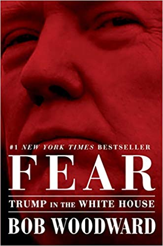 《恐惧》(Fear: Trump in the White House)