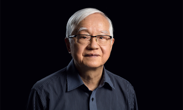 吴敬琏:数字信息时代的行、思、学